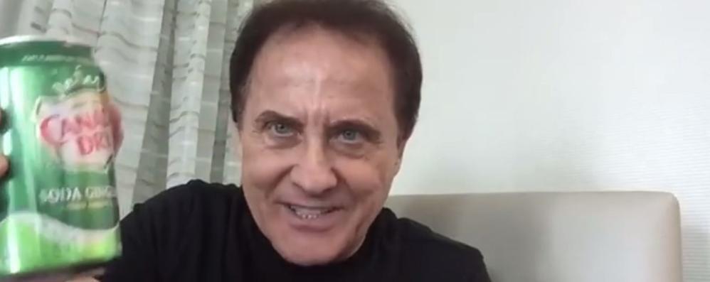 Don Guido lascia Barzizza dopo 12 anni Dal Canada arriva il saluto di Roby - Video