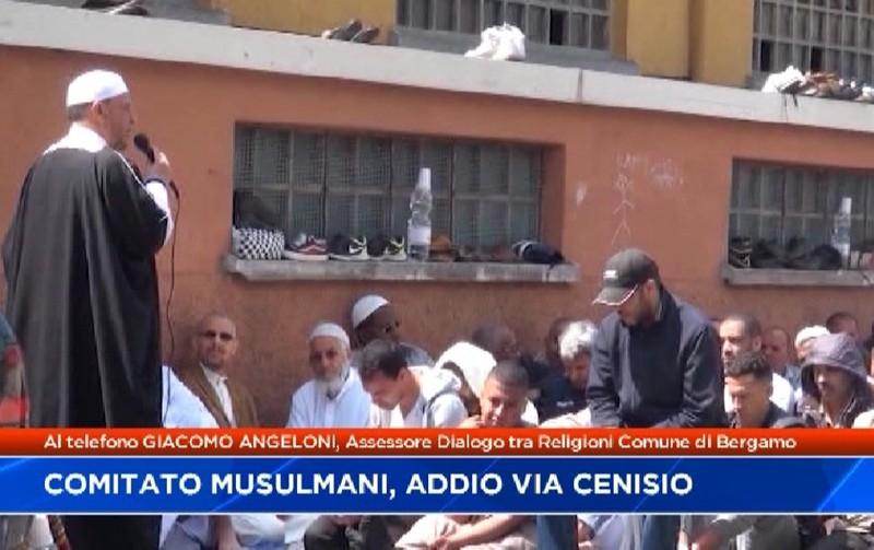 Comune di Bergamo: il Comitato Musulmani non torni in via ...