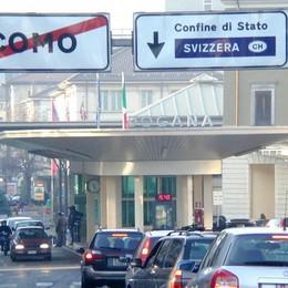 Il Canton Ticino vuole meno stranieri A «rischio» 2 mila lavoratori bergamaschi