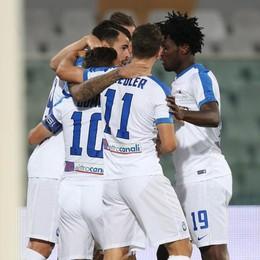 L'Atalanta si riscatta contro il Crotone Petagna, Kurtic e Gomez: 3-1 esterno