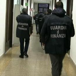 Blitz delle Fiamme Gialle in Lombardia Sequestrati beni per 10 milioni di euro
