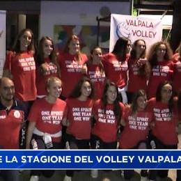 Il Gran Galà di inizio stagione del Volly Valpala