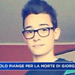 Pontirolo piange la morte di Giorgio Tosini