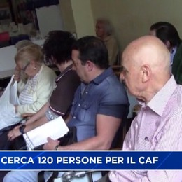 Cisl Bergamo: si cercano 120 operatori per il Caf