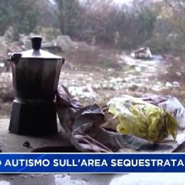 Gorlago, un centro autismo nell'area sequestrata alla criminalità