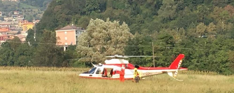 Pescatore trovato morto a Ubiale  È un 68enne, allarme lanciato dalla moglie