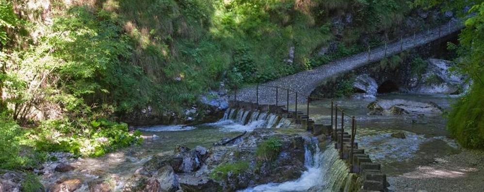 Scomparso 64enne di Martinengo Ancora ricerche in Val Vertova