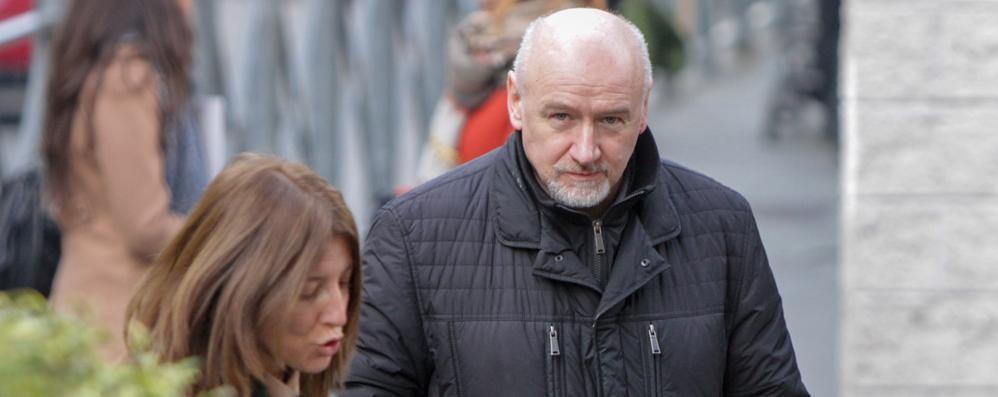 Ammanchi milionari, Morandi condannato Quattro anni all'ex sindaco di Valbondione