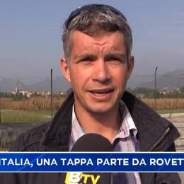 Giro d'Italia e Lombardia, le previsioni di Paolo Savoldelli
