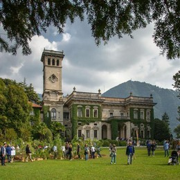 «Orticolario», per chi ama il giardino Fino a domenica in scena a Cernobbio