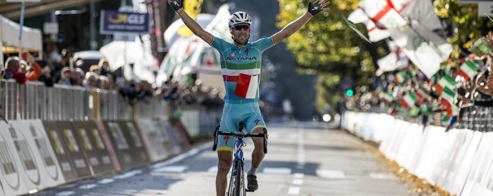 Sabato «Il Lombardia» e il trofeo «L'Eco» Ecco tutte le strade chiuse al traffico