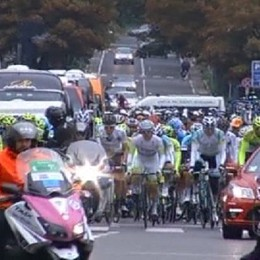 Giro di Lombardia, le strade chiuse al traffico