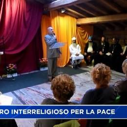 Incontro interreligioso per la pace