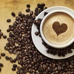 Italiani, popolo dipendente dal caffè Solo il 3% riesce a farne a meno