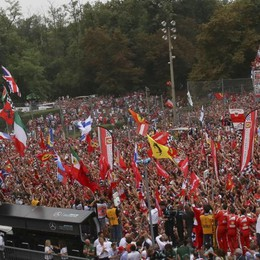 A Monza vince anche il pubblico «Incredibile». Interviste  e le foto più belle