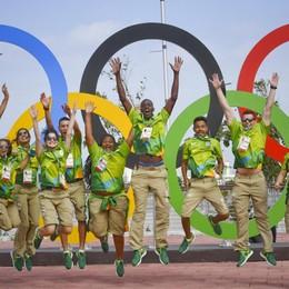 Maroni lancia le Olimpiadi in Lombardia Quale sport vorresti a Bergamo? Dì la tua