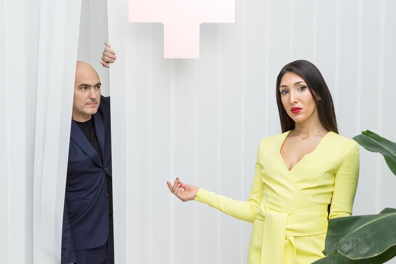 I DESIGNER SI RACCONTANO - ATELIER BIAGETTI