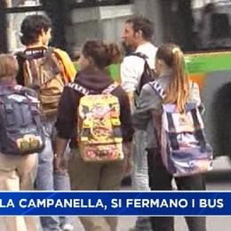 Il 12 settembre sciopero dei bus