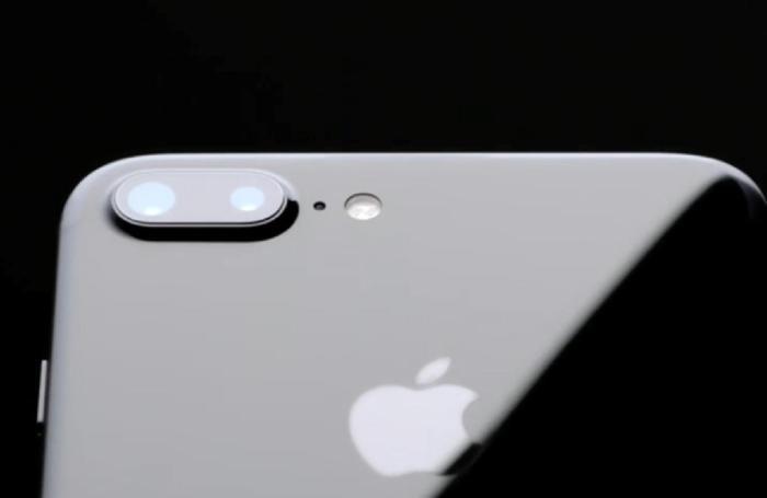 Foto ufficiale del nuovo iPhone