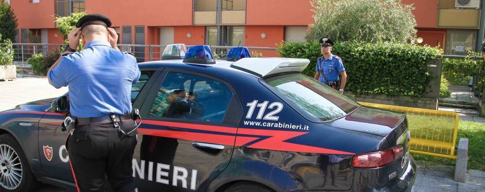 Delitto di Seriate, il racconto dei vicini «Sentimmo una lite dopo mezzanotte»
