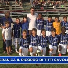 Ponteranica, il torneo giovanile Titti Savoldi