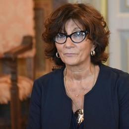 Il nuovo prefetto di Bergamo - Video «Sui profughi fondamentale il dialogo»