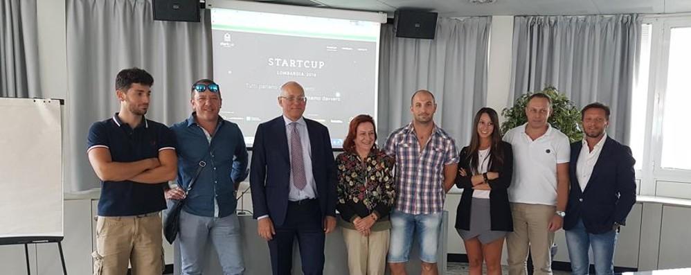 Nuovo bando «Start Cup» Lombardia 120 mila euro per i progetti d'impresa