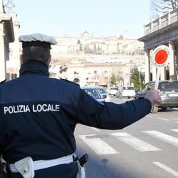 Sulle strade di Bergamo arriva l'autoscan Nei guai chi viaggia senza assicurazione