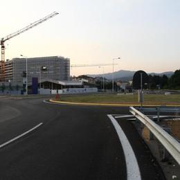 Via Autostrada diventerà alberata? L'idea dei «Maestri del paesaggio»