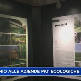 Con I Maestri del Paesaggio un premio alle aziende 'green'