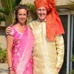 Dalla Marigolda in India con Brembo