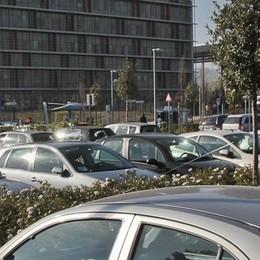Parking ospedale, tariffe nel mirino Il giudice fa rimborsare 65 centesimi