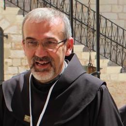 Sabato l'ordinazione episcopale di Padre Pierbattista Pizzaballa