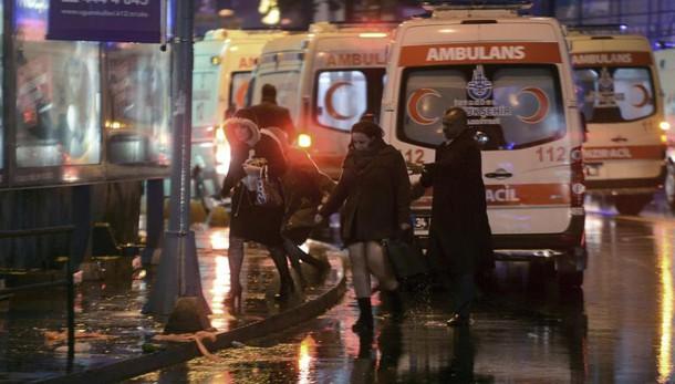 Boldrini, terroristi non l'avranno vinta