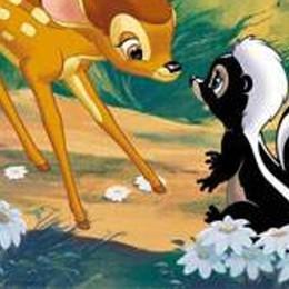 Disegnò il cerbiatto Bambi - Video Muore a 106 anni Tyron Wong