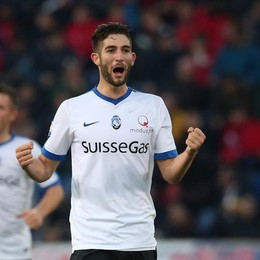 Gagliardini è ormai dell'Inter All'Atalanta andranno 30 milioni