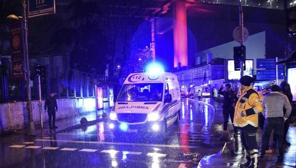 Istanbul: Gentiloni, vile attacco