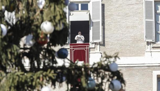 Istanbul: Papa, vicino a popolo turco