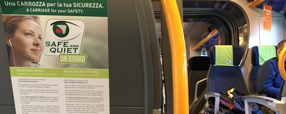 Treni, buone notizie per i pendolari  Sorte: «Nessun rincaro e più sicurezza»
