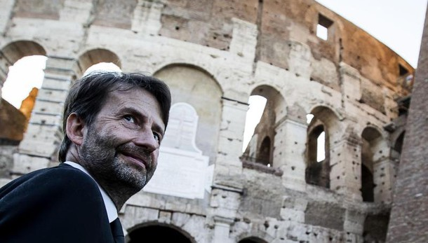 Colosseo, arriva il direttore manager