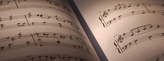 DELLA GRANDE MUSICA NON CI SI STANCA MAI....