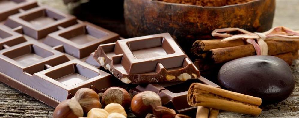 Dieta post Natalizia? Rimandatela Nel weekend c'è «Treviglio al cioccolato»