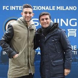 Gagliardini: «Inter sogno che si avvera» Poi post strappalacrime per l'Atalanta