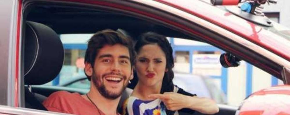 Sabato e domenica volete cantare? «Singing in the Car», casting a Curno
