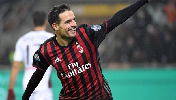C.Italia: 2-1 al Torino, Milan ai quarti