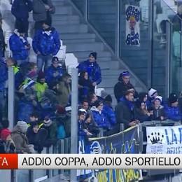Coppa Italia, Juventus - Atalanta 3-2