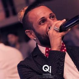 Il dj-producer Motta suona a Bergamo