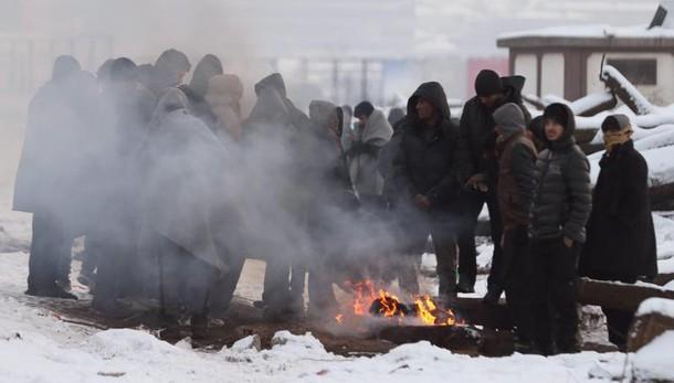 Migranti: Unhcr, cifre ricollocati basse