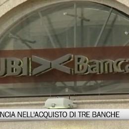 Ubi acquista tre good bank