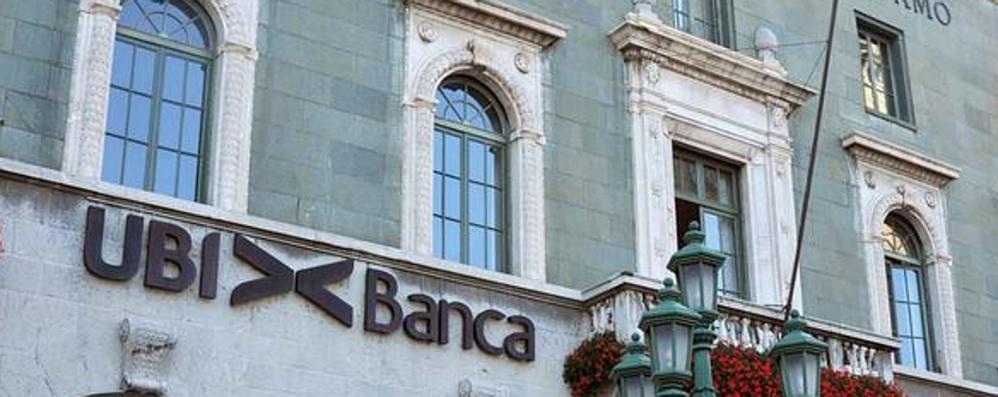 Via libera all'operazione «good banks»  Partita la proposta vincolante di Ubi